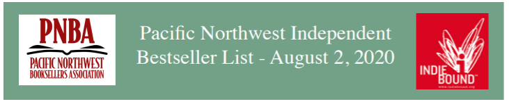 PNBA Bestseller List August 2