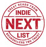 Indie Next Reading Lists!